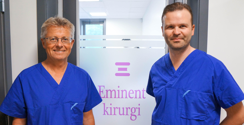 eminent kirurgi