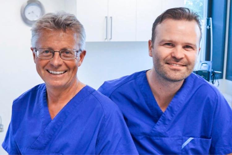 Våre kirurger
